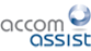 Accom Assist Logo